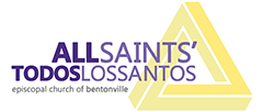 All Saints' Episcopal Church of Bentonville AR