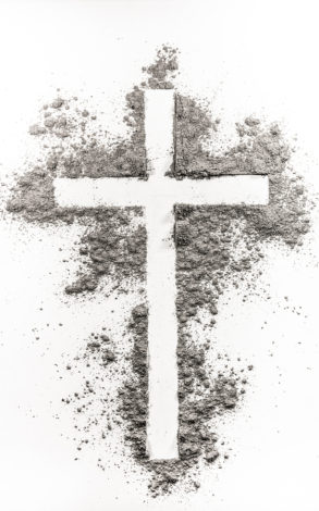 Ash Wednesday - March 1